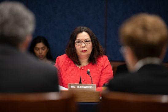Tammy Duckworth U.S. Senator