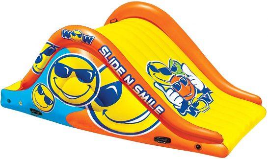 WOW Watersports Slide N Smile