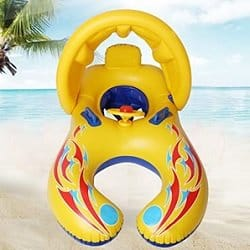 Punada Pool Float