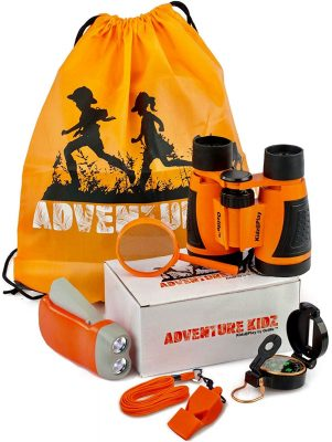 Adventure Kidz Exploration Kit