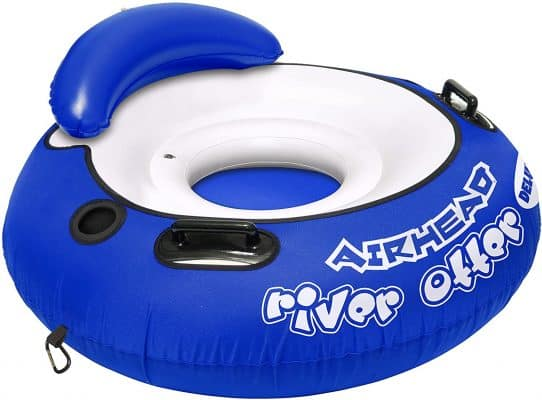 AIRHEAD RIVER OTTER DELUXE