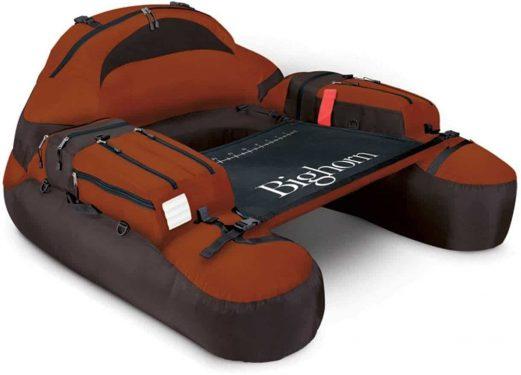 Bighorn Inflatable Fishing Float Tube
