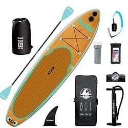 DAMA Paddle Board