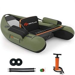 Goplus Inflatable Fishing Float