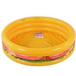 Cheeseburger Pool