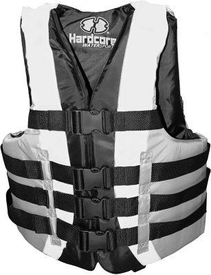 Hardcore USCG Approved Life Jacket