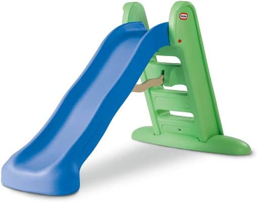 Little Tikes Easy Store Slide