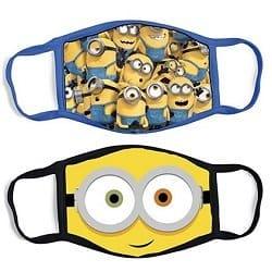 Minions Masks