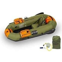 Sea Eagle Inflatable Boat