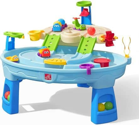 Step2 Ball Buddies Water Table