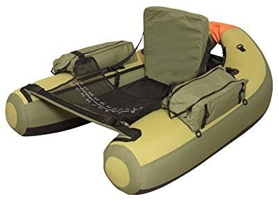 Wistar Inflatable Fishing Float Tube