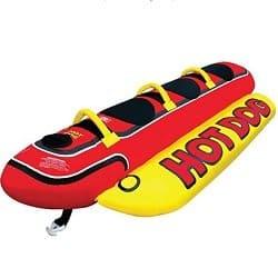 Airhead Hot Dog Tube