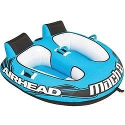 Airhead Mach Tube