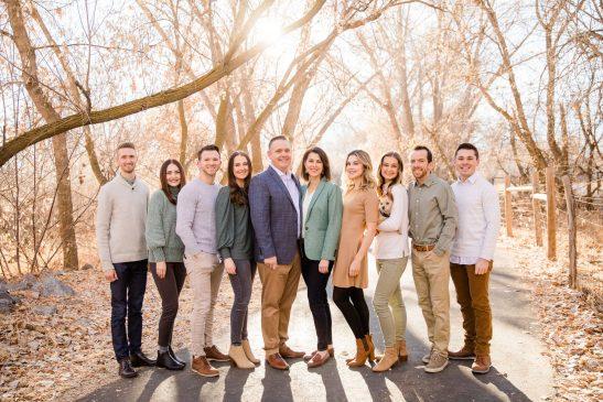Deidre Henderson Family