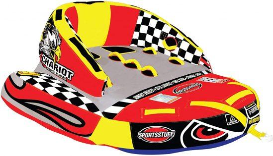 SportsStuff Chariot Warbird