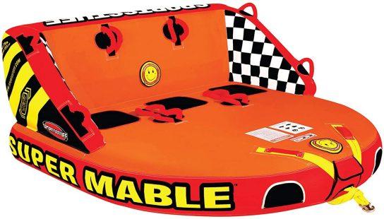 SportsStuff Super Mable Tube