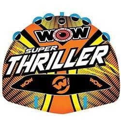 WOW Super Thriller