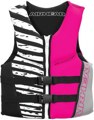 Airhead WICKED Youth Life Vest