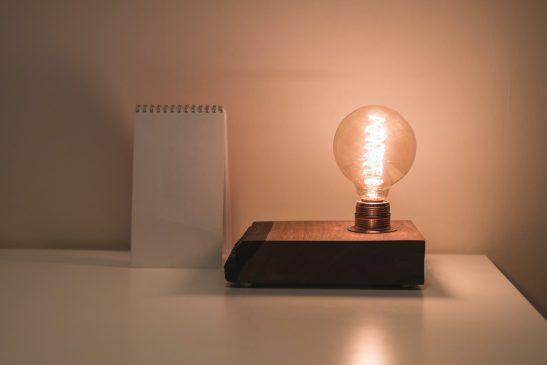 Anna Renderer Light Bulb Moment