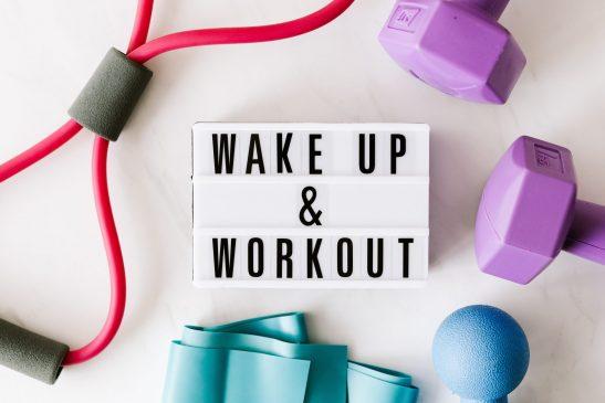Anna Renderer Workout
