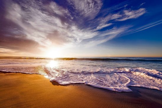 Anna Renderer beach