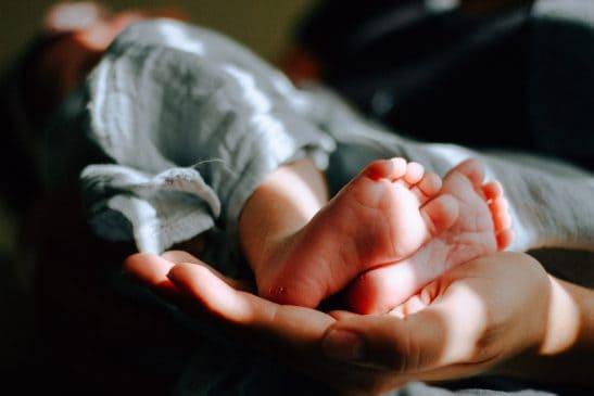 Anna Renderer motherhood