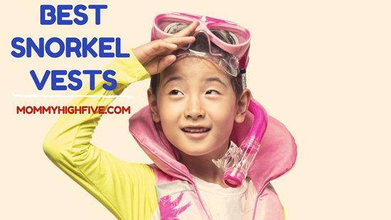 Best Snorkel Vests
