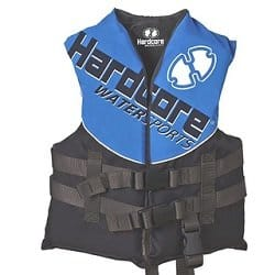 Hardcore Water Sports Life Vest