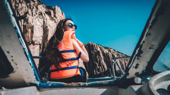 Life Jackets for Teens
