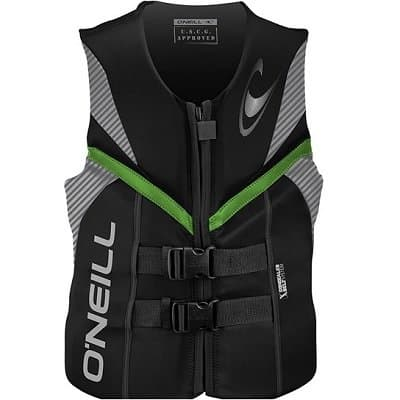 O'Neill Reactor Vest