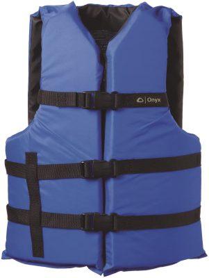 Onyx Boating Life Vest