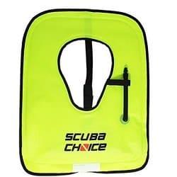 Scuba Choice Life Vest