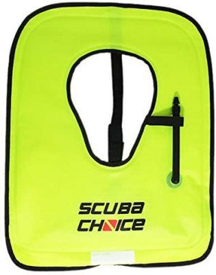 Scuba Choice Snorkel Vest
