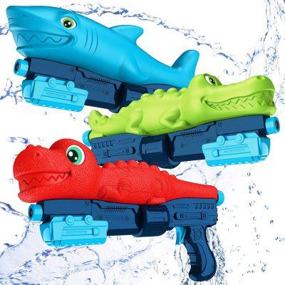 Animal Water Gun Set for Kids