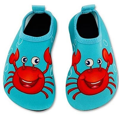 Bigib Toddler Water Shoes