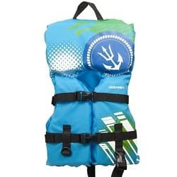 Oceans 7 Infant Life Jacket