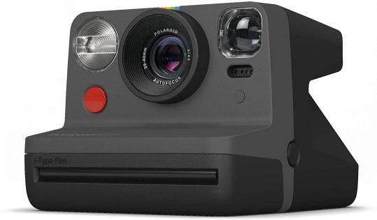 Polaroid Originals Now I-Type