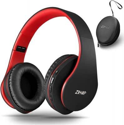 zihnic Headphones