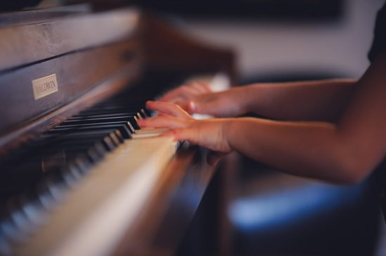 Andrea Dow Piano Lessons