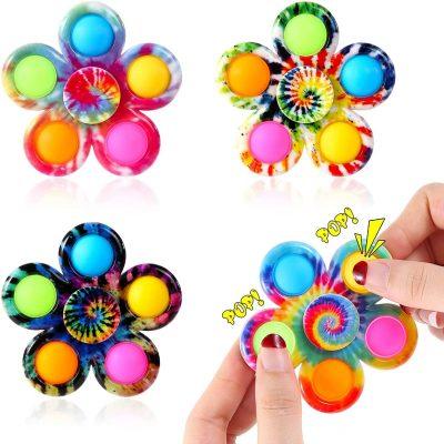 Effacera Pop Fidget Spinner