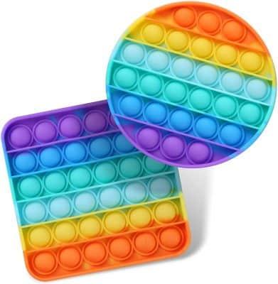 Fpxnb Pop Fidget Toys