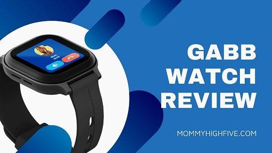 Gabb Phone Watch Review