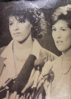 Candace and Serena Lightner