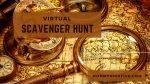 72 Great Virtual Scavenger Hunt Ideas