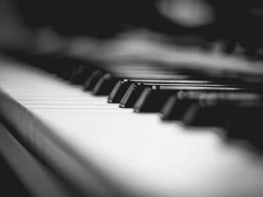 Teach Piano Today
