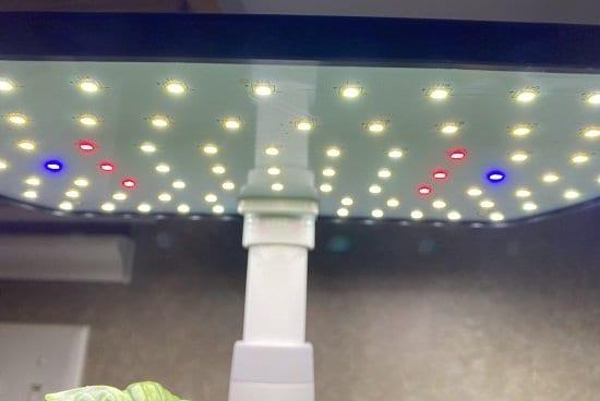 AeroGarden Led Lights