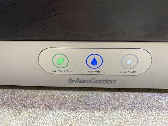 AeroGarden Sensor