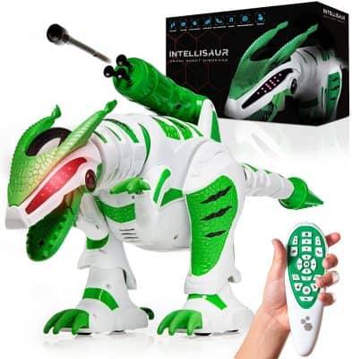 Intellisaur Dinosaur Robot