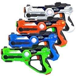 Liberty Imports Laser Tag Set