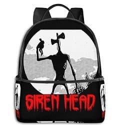 Siren Head Lunchbox